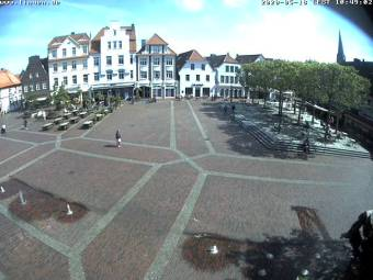Webcam Lingen (Ems)