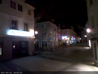 Webcam Ansbach