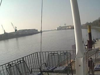 Webcam Bremen-Vegesack