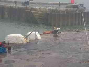 Webcam Lyme Regis