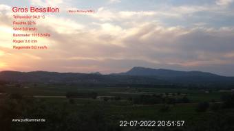 Webcam Carcès