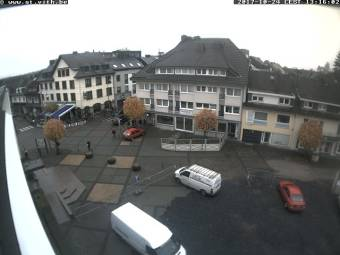 Webcam Sankt Vith