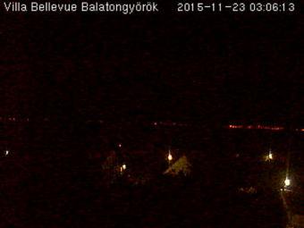 Webcam Balatongyörök