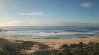 Webcam Wollongong