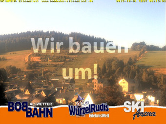 Webcam Eibenstock