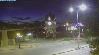 Webcam Steinbach