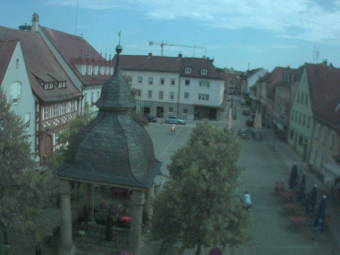Webcam H�chstadt