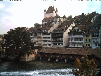 Webcam Thun