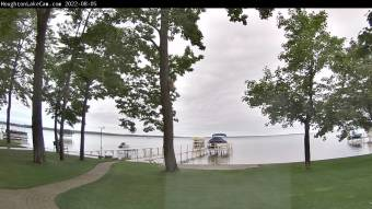 Webcam Houghton Lake, Michigan