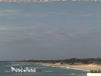 Webcam Pescoluse