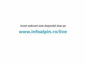 Webcam Sinaia
