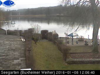 Webcam Buxheim (Swabia)