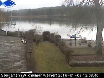 Webcam Buxheim (Swabia)