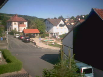 Webcam Michelstadt