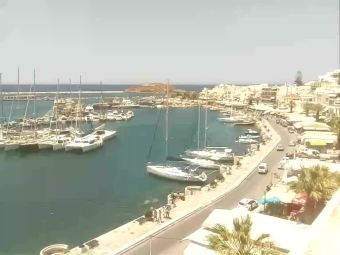 Webcam Naxos