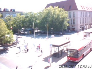 Webcam Erlangen