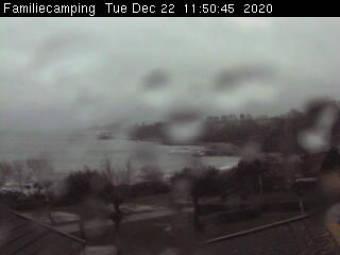 Webcam Melsted (Bornholm)