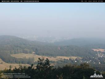 Webcam Siebengebirge