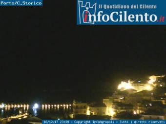 Webcam Agropoli