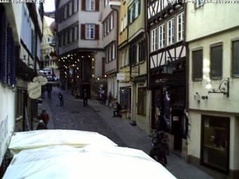 Webcam Tübingen