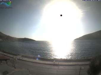 Webcam Ormos (Andros)