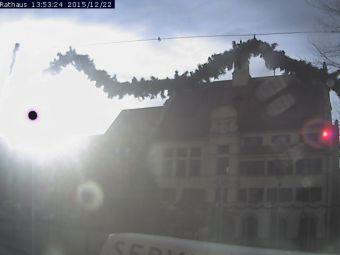 Webcam Vohenstrauß