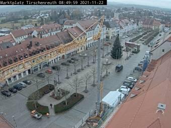 Webcam Tirschenreuth