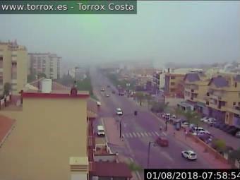 Webcam Torrox