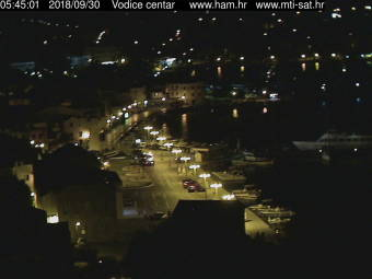 Webcam Vodice