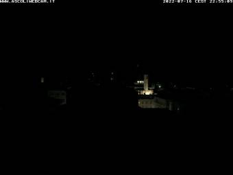 Webcam Ascoli Piceno