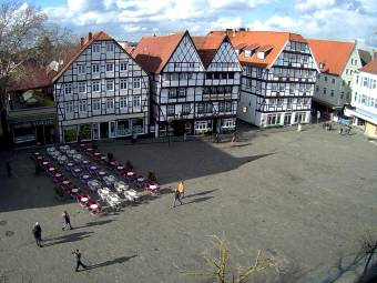 Webcam Soest