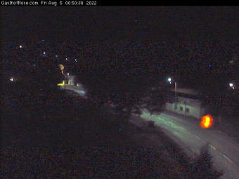 Webcam Gries am Brenner