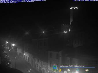 Webcam Valentano