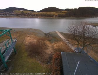 Webcam Heringhausen (Diemelsee)