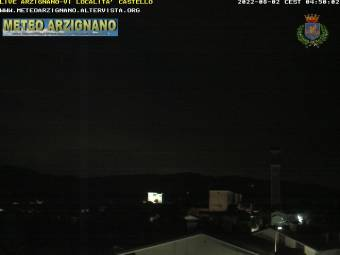 Webcam Arzignano