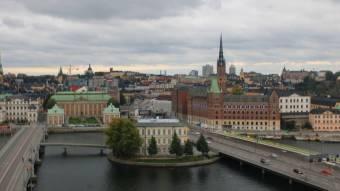 Webcam Stockholm