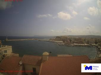 Webcam Chania (Creta)