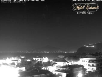 Webcam Sant'Agnello di Sorrento