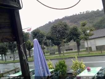 Webcam Kaub am Rhein