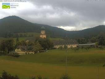 Webcam Münstertal (Schwarzwald)