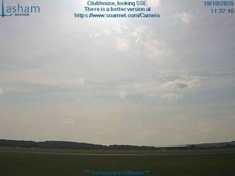 Webcam Lasham