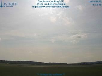 Webcam Lasham