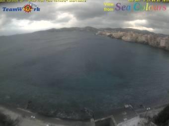 Webcam Syros (Cyclades)