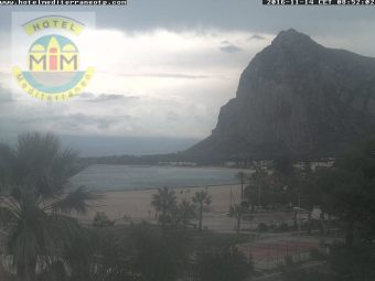 Webcam San Vito lo Capo
