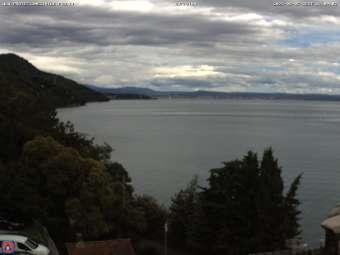 Webcam Duino-Aurisina