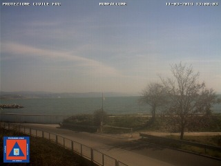 Webcam Monfalcone
