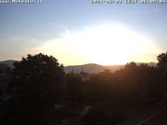 Webcam Gorizia