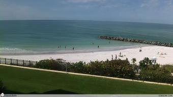 Webcam St. Pete Beach, Florida