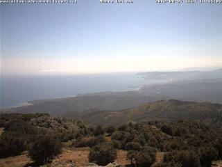 Webcam Monte Beigua