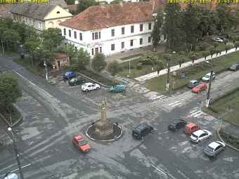 Webcam Jimbolia
